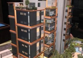 Apartamento com 3 Quartos à venda, 226m²
