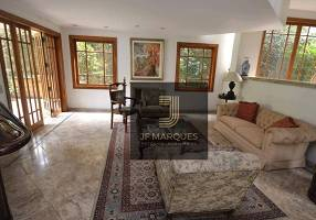 Casa de Condomínio com 4 Quartos à venda, 650m²