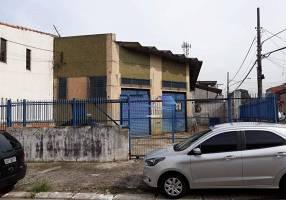 Galpão/Depósito/Armazém para venda ou aluguel, 401m²