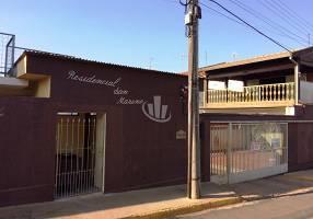 Casa de Condomínio com 2 Quartos à venda, 65m²