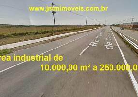Lote/Terreno à venda, 10000m²