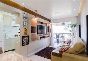 Apartamento com 2 Quartos à venda, 57m²