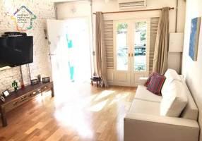 Casa de Condomínio com 3 Quartos à venda, 125m²
