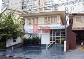 Imóvel Comercial com 8 Quartos para venda ou aluguel, 335m²