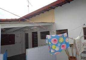 Casa com 1 Quarto para alugar, 35m²