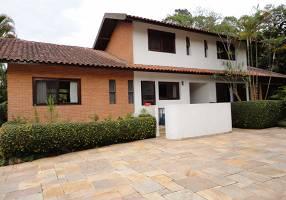 Casa com 4 Quartos à venda, 542m²
