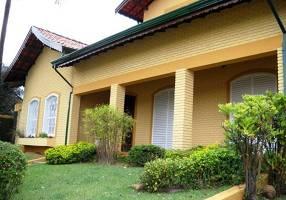 Casa com 4 Quartos à venda, 550m²