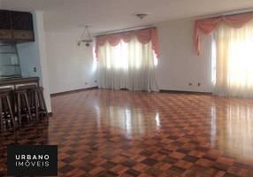 Apartamento com 3 Quartos para venda ou aluguel, 341m²