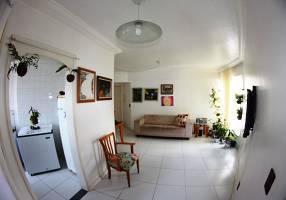 Apartamento com 3 Quartos à venda, 74m²