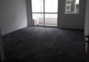 Sala Comercial com 1 Quarto para venda ou aluguel, 31m²