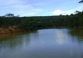 Fazenda/Sítio com 1 Quarto à venda, 940000m²