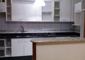 Apartamento com 3 Quartos para alugar, 53m²
