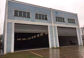 Galpão/Depósito/Armazém para venda ou aluguel, 1100m²