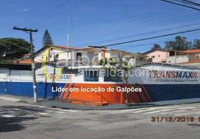Galpão/Depósito/Armazém para alugar, 650m²