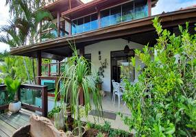 Casa de Condomínio com 4 Quartos à venda, 600m²
