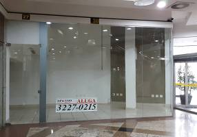 Loja Comercial para alugar, 90m²