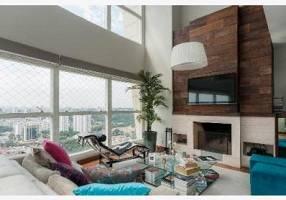 Apartamento com 4 Quartos para venda ou aluguel, 250m²