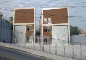 Galpão/Depósito/Armazém à venda, 600m²