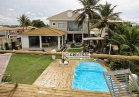 Casa com 7 Quartos para venda ou aluguel, 800m²