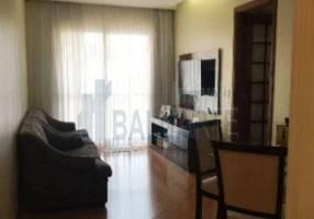 Apartamento com 3 Quartos à venda, 62m²