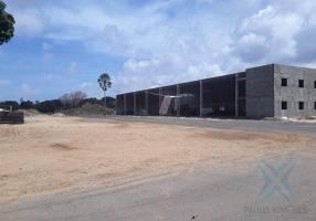Galpão/Depósito/Armazém à venda, 2500m²