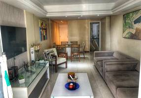 Apartamento com 4 Quartos à venda, 131m²