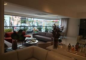 Apartamento com 2 Quartos à venda, 134m²