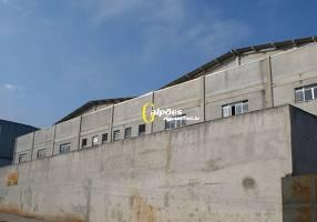 Galpão/Depósito/Armazém para venda ou aluguel, 2800m²