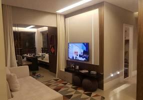 Apartamento com 2 Quartos à venda, 66m²