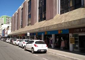 Sala Comercial para alugar, 30m²