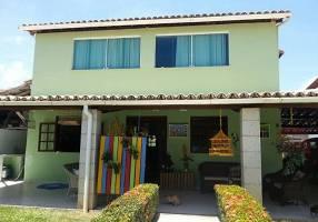 Casa de Condomínio com 4 Quartos para venda ou aluguel, 450m²