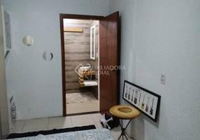 Casa de Condomínio com 2 Quartos à venda, 67m²