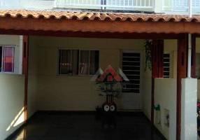 Casa de Condomínio com 2 Quartos à venda, 69m²