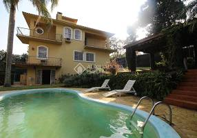 Casa com 4 Quartos à venda, 508m²
