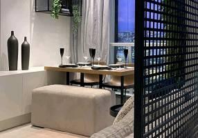 Apartamento com 1 Quarto à venda, 35m²