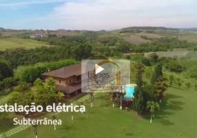 Fazenda/Sítio com 8 Quartos para venda ou aluguel, 105000m²