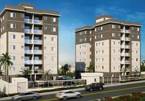 Apartamento com 3 Quartos à venda, 79m²