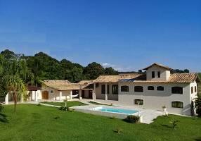 Chácara com 4 Quartos para venda ou aluguel, 636m²