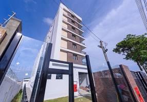 Apartamento com 1 Quarto para alugar, 17m²