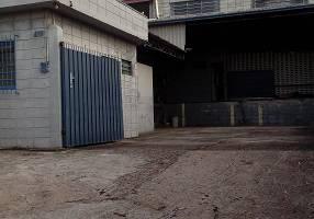 Galpão/Depósito/Armazém para venda ou aluguel, 1200m²