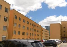 Apartamento com 3 Quartos à venda, 53m²