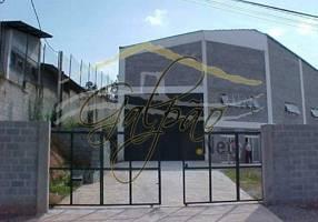 Galpão/Depósito/Armazém para venda ou aluguel, 378m²