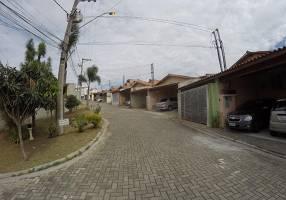 Casa de Condomínio com 2 Quartos para alugar, 75m²