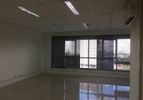 Sala Comercial para venda ou aluguel, 55m²