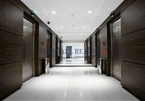 Sala Comercial com 1 Quarto para alugar, 605m²