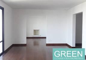 Apartamento com 4 Quartos para venda ou aluguel, 337m²