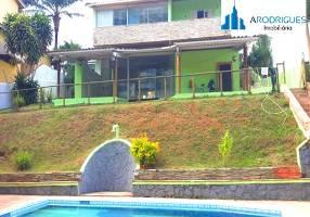 Casa de Condomínio com 3 Quartos para venda ou aluguel, 700m²