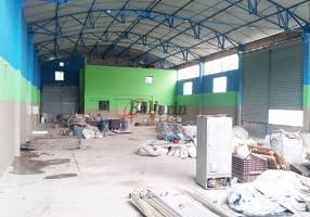 Galpão/Depósito/Armazém para venda ou aluguel, 1250m²