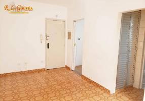 Apartamento com 1 Quarto para venda ou aluguel, 50m²