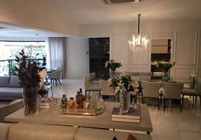 Apartamento com 3 Quartos à venda, 162m²